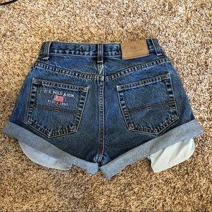 Vintage Polo Shorts!